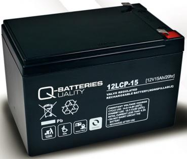 12V-15Ah Q-Batteries