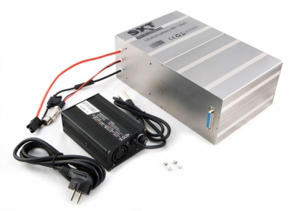 Batterie 48V/20Ah LiFePo4